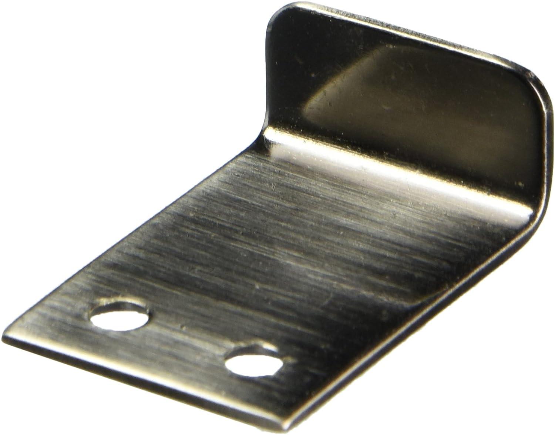 Deltana dcm115u19/1/x 11//2/Zoll massiv Messing Schublade oder Schrank Spiegel Pull