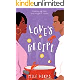 Love's Recipe: A Small Town Restaurant Romance