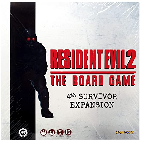 Resident Evil 2: 4th Survivor Expansion