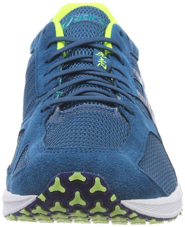 ASICS Tartherzeal 6, Zapatillas de Entrenamiento para Hombre: Amazon.es: Deportes y aire libre