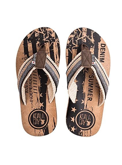 shop ever popular wholesale sales KOALA BAY Men's Fashion Sandals: Amazon.co.uk: Shoes & Bags