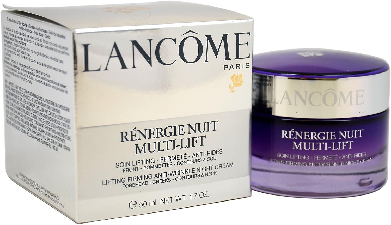 Lancome, Crema nocturna facial - 50 ml.: Amazon.es: Belleza
