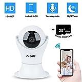 Aibole Pet Camera Wireless Security Camera, Dog