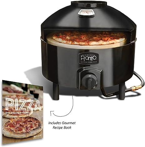 Pizzacraft pizzería Pronto al aire libre Pizza para horno ...