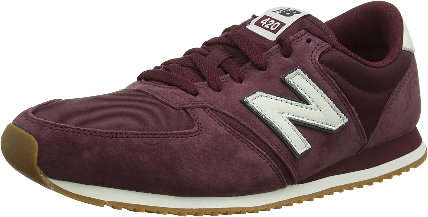 New Balance 420, Zapatillas Unisex Adulto: Amazon.es: Zapatos y complementos