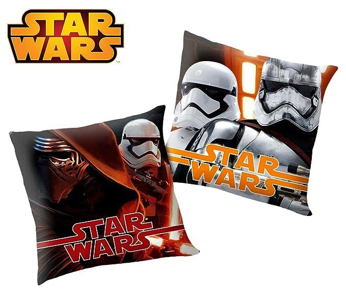 Media Wave Store SWE7002 - Suave cojín Star Wars, elemento ...