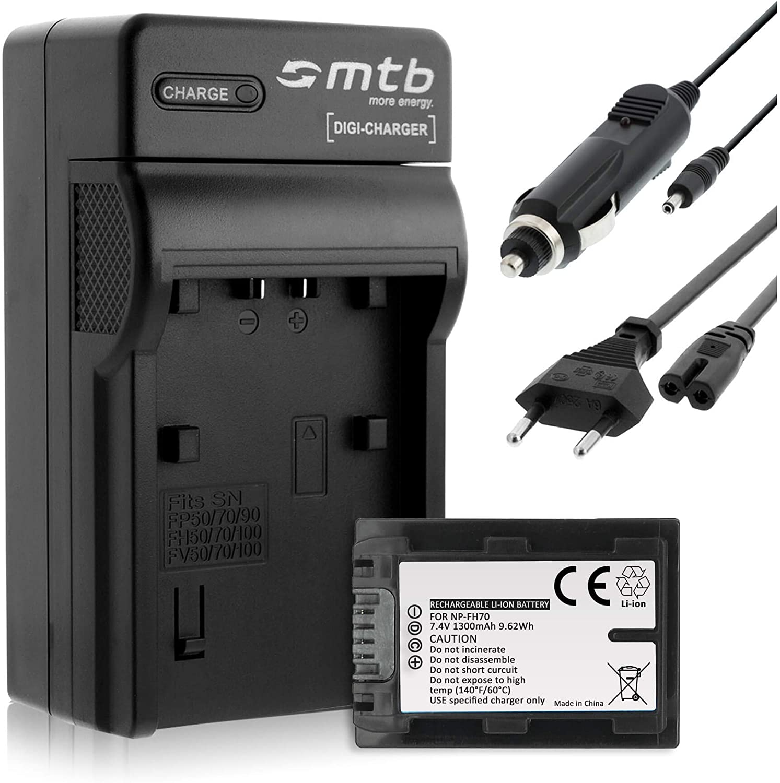 Bateria para Sony dcr-hc51 dcr-sr55 dcr-dvd115 dcr-hc26 dcr-sr82 dcr-sr45 1300mah