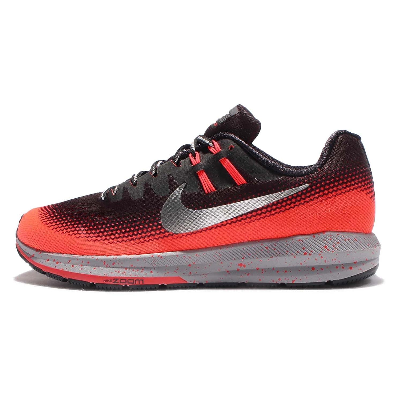 (ナイキ) エア ズーム ストラクチャー 20 シールド メンズ ランニング シューズ Nike Air Zoom Structure 20 Shield 849581-006 [並行輸入品] B01MRGQBJW