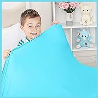 Slaaptunnel   Voor 90x200 Eenpersoonsbed   Compressie Deken Voor Kinderen en Volwassenen   Alternatief voor…
