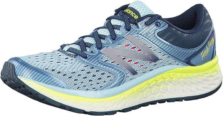 mirar televisión en cualquier momento Endurecer  New Balance 1080v7 Tenis de correr para Mujer: New Balance: Amazon.com.mx:  Ropa, Zapatos y Accesorios