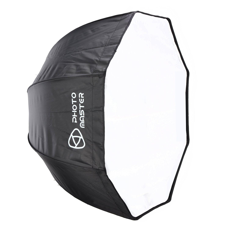 "Octagon Umbrella Speedlite Softbox: 120cm 47"" Octagon Umbrella Flash Softbox Reflector For"
