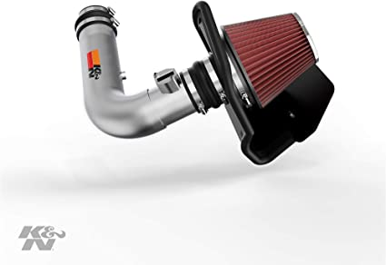 Spectre 9970 Cold Air Intake Kit Ford Expedition Lincoln Navigator 2007-2014 5.4