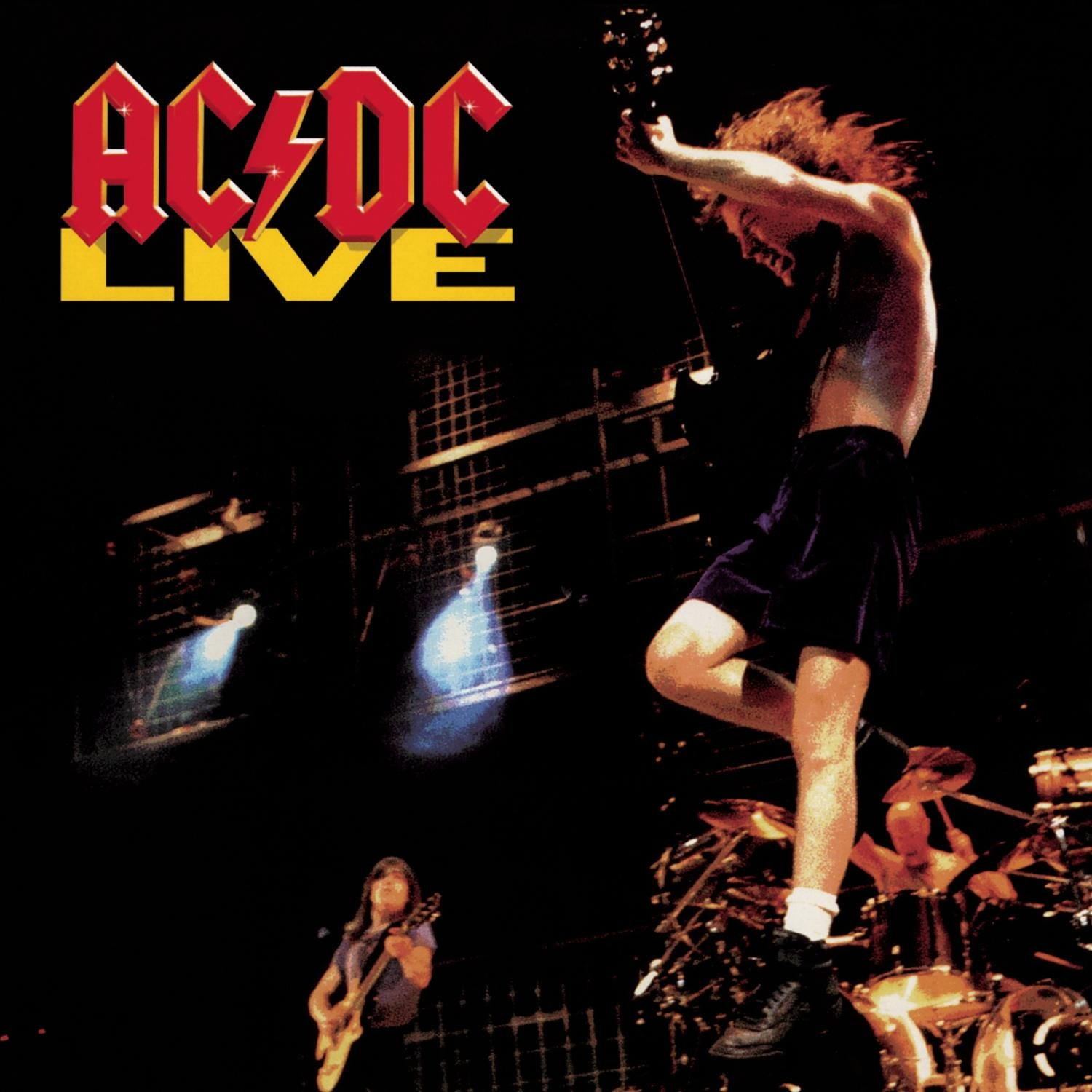 AC/DC Live by Epic