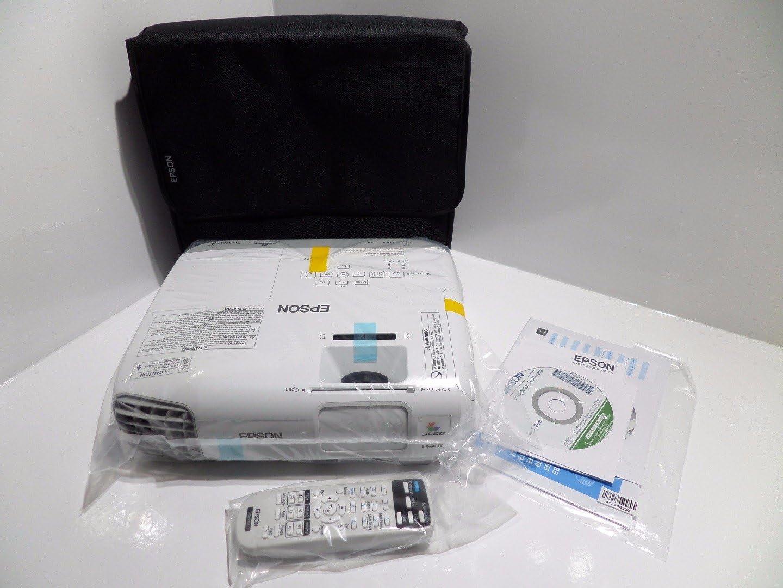 Epson EB-X27 - Proyector (2700 lúmenes ANSI, 3LCD, XGA (1024x768 ...
