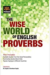 THE WISe WORLD OF ENGLISH PROVERBS Paperback