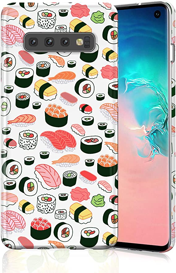 cover samsung sushi
