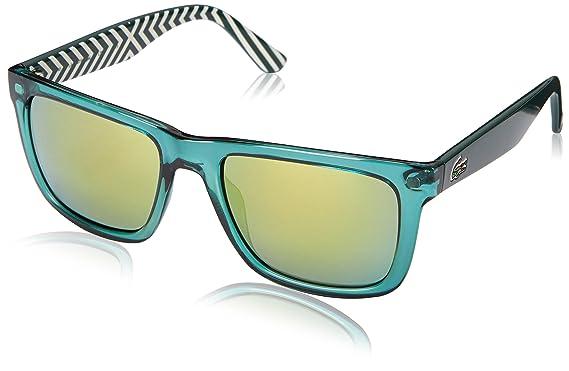 Lacoste L7505-315 Lacoste Gafas de sol: Amazon.es: Ropa y ...