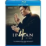 Ip Man 4: The Finale [Blu-ray + DVD]
