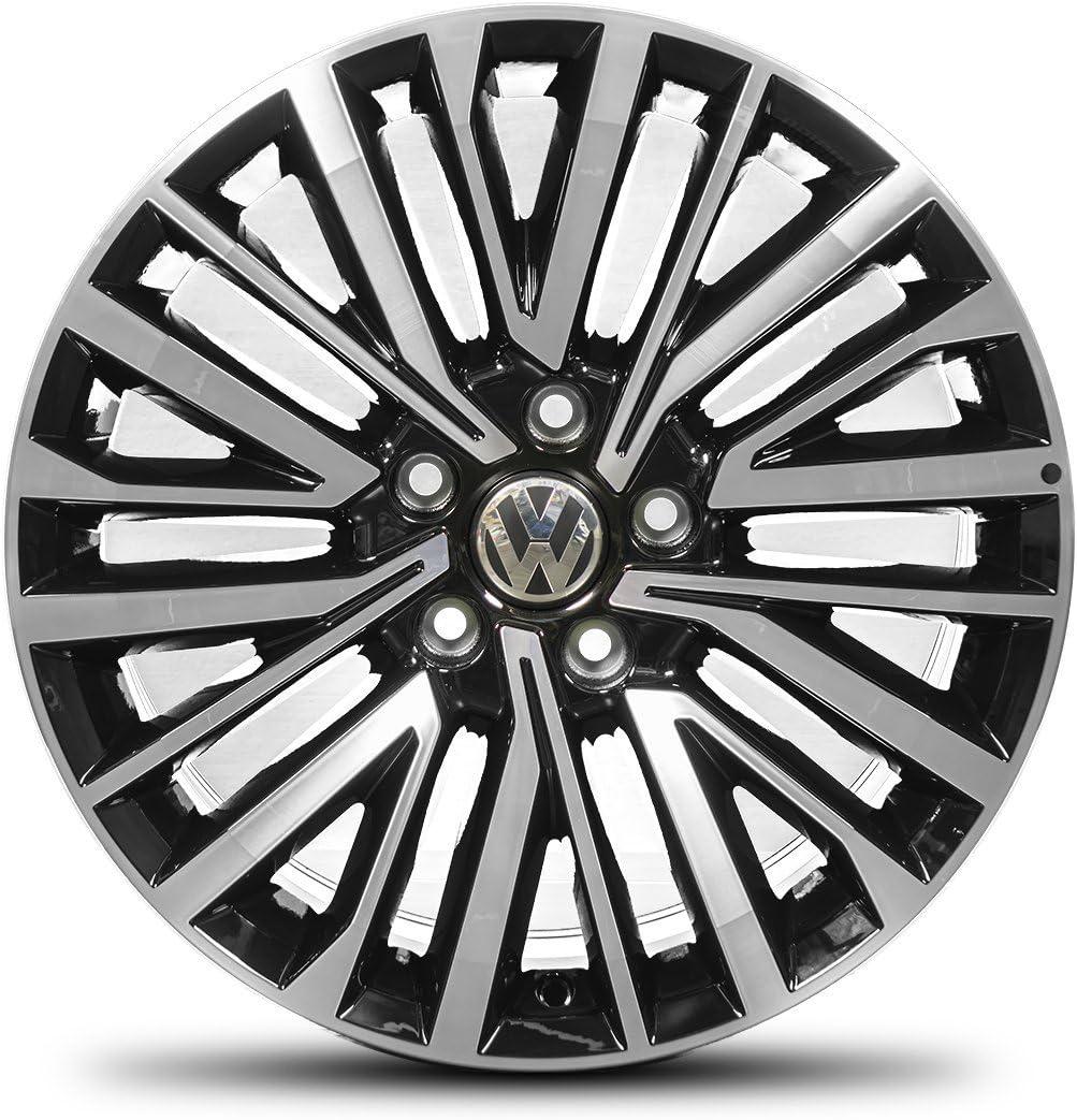 Original Volkswagen 18 pulgadas Llantas T5 T6 Front Multivan Caravelle Bulli Palmers Ton Llantas Volkswagen nuevo: Amazon.es: Coche y moto