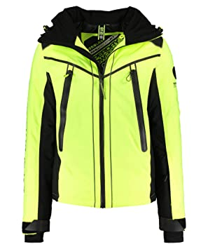 Superdry Downhill Racer Padded Jacket: : Sport