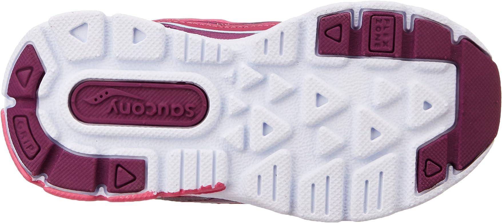 Saucony - Zapatillas de Running para Hombre Rosa Rosa: Amazon.es: Zapatos y complementos
