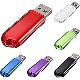 Flash Drive 128MB - SODIAL(R)128MB USB 2.0 Flash Drive Memory Stick Cle USB U disque pour le stockage de donnees
