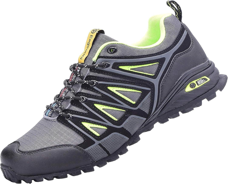 | Eagsouni Men's Women's Cross Training Shoe Fitness Sneakers | Trail Running