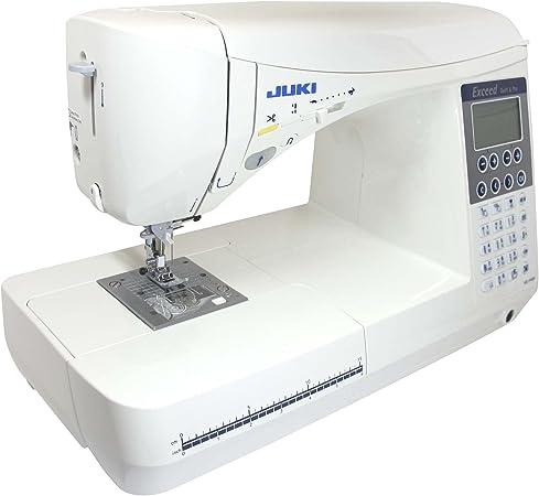 JUKI 4946973007010 - Máquina de Coser hzl-f400 Quilt&Pro: Amazon ...