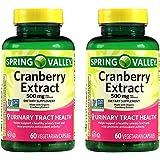 Amazon.com: Spring Valley Super Strength Cranberry 500mg