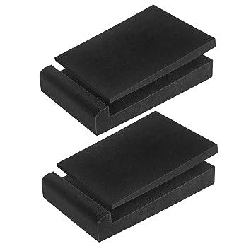 Amazon.com: JBER 2 Pack Almohadillas de Aislamiento Acústico ...