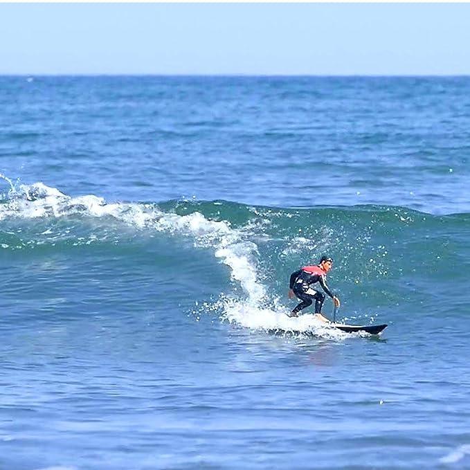 Kyosho RC Surfer 3.0 Lost Edition RC - Tabla de surf: Amazon.es: Amazon.es