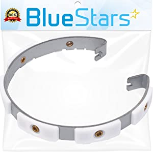 [6 Pad] Ultra Durable W10817888 Washer Clutch Band Replacement Part by Blue Stars - Exact Fit For Whirlpool & Kenmore Washers - Replaces 3951993 W10817173 PS11723124