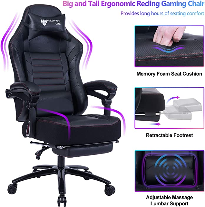 The Best Circle Gaming  Office Chair