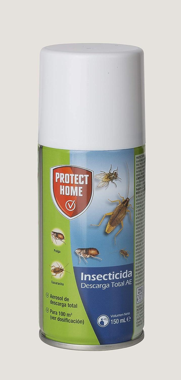 Bayer 279705557 Sbm Garden Insecticida Solfac Automatic Forte 150Ml, 5X5X14.7 Cm