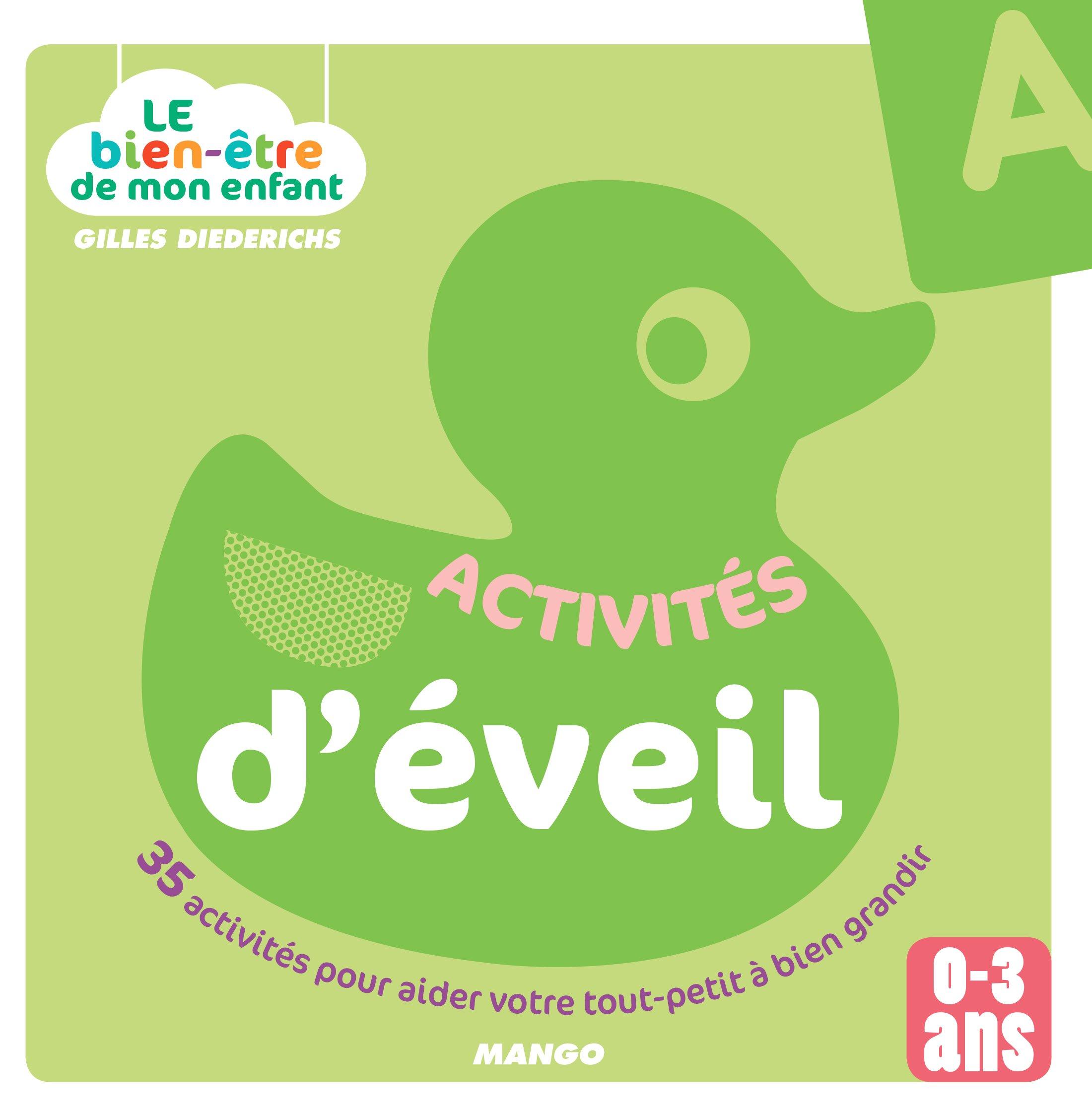 Bien connu Amazon.fr - Activités détente - 35 activités pour favoriser la  YY89