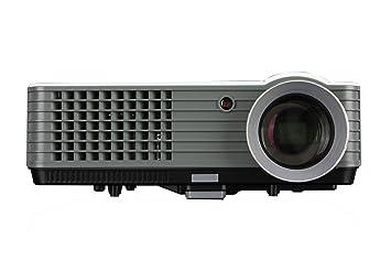 Fr X660S Proyector uso doméstico de vídeo de apoyo 1080P ...