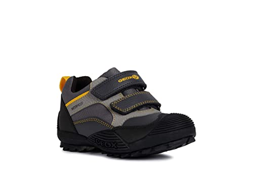 Geox Bambino Sneaker,Scarpe Sportive ATREUS Boy WPF, Ragazzo