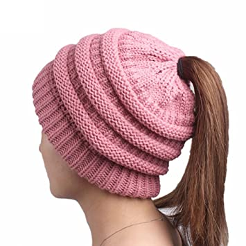 Gorro Butterme Invierno Hombres Mujeres Baggy Caliente Crochet ...