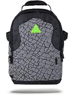 655e2f6ae8e0 Sprayground 90 s Anime Nickelodeon Backpack - Multi  Amazon.co.uk ...