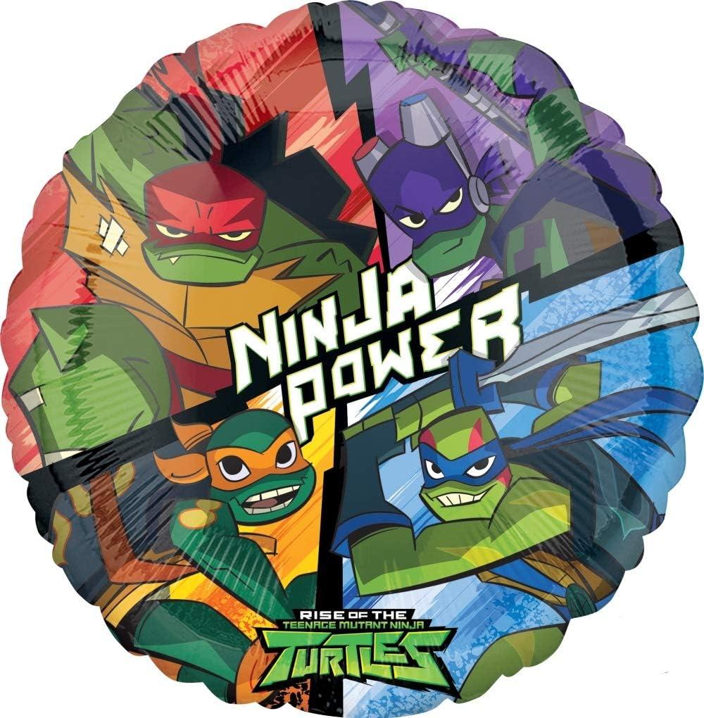 Amazon.com: teenage mutant ninja turtles 4 A Fiesta de ...
