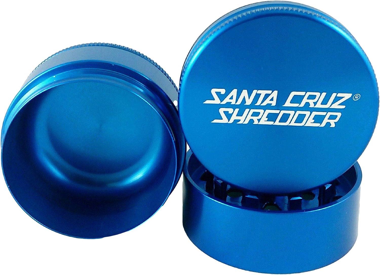 Santa Cruz Shredder Herb Grinder 3 8