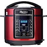 優文 多機能 電気圧力鍋 5L クックピース (COOK PEACE) MX-1801R