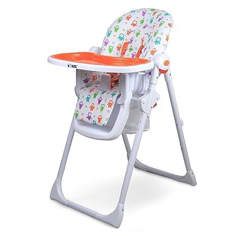 iSafe Mama Trona para bebé, acolchado - Helo compacto de ...