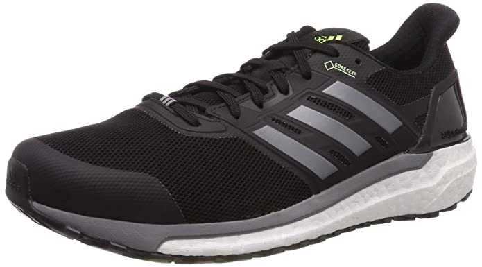 newest 314ed b52ec adidas Supernova GTX M, Chaussures de Running Homme  Amazon.fr  Chaussures  et Sacs