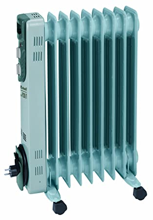 Einhell MR 920/1 - Radiador eléctrico de aceite