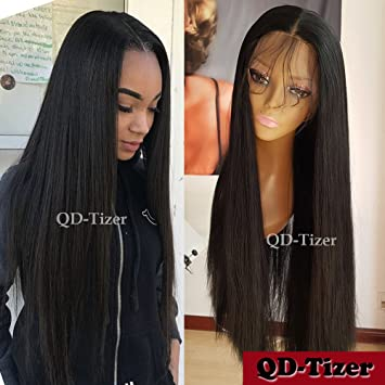 Lace Wigs Straight Hair
