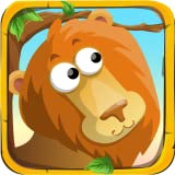 Animal Pals - Preschool Matching Games for Toddlers