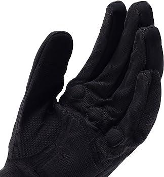Black All Sizes Sealskinz Women/'s Chester Womens Gloves