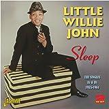 Sleep - The Singles As & Bs 1955-1961