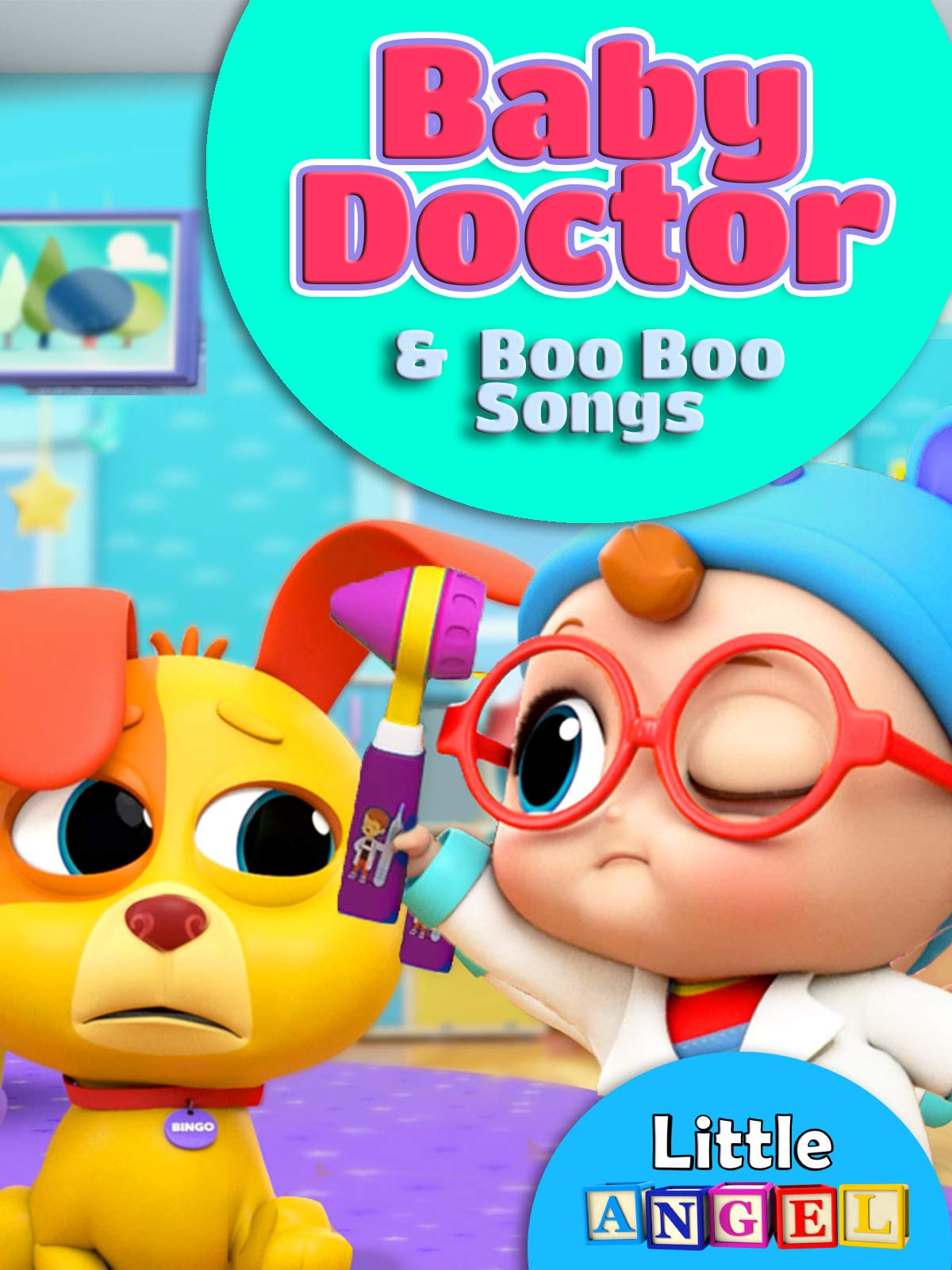 Baby Doctor and Boo Boo Songs